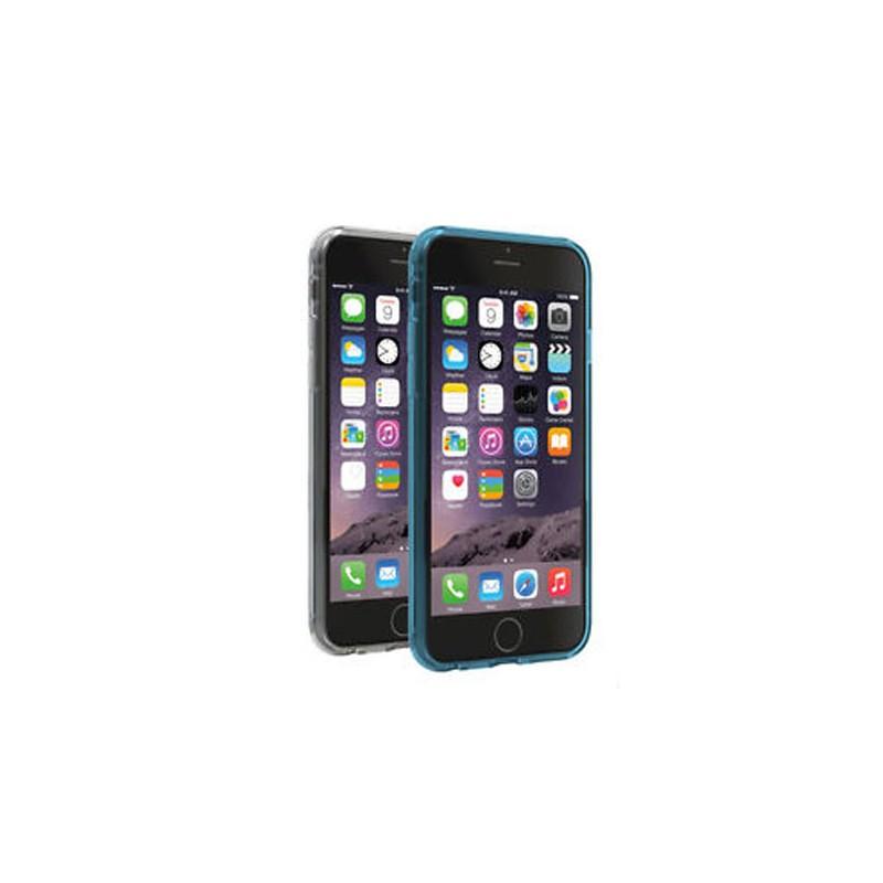 CYGNETT - Etui de protection pour iPhone 6 / 6S Bleu prix tunisie