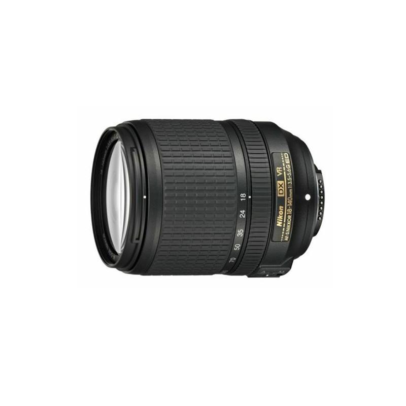 NIKON - Objectif Nikon AFS DX 18-140mm-1034 prix tunisie
