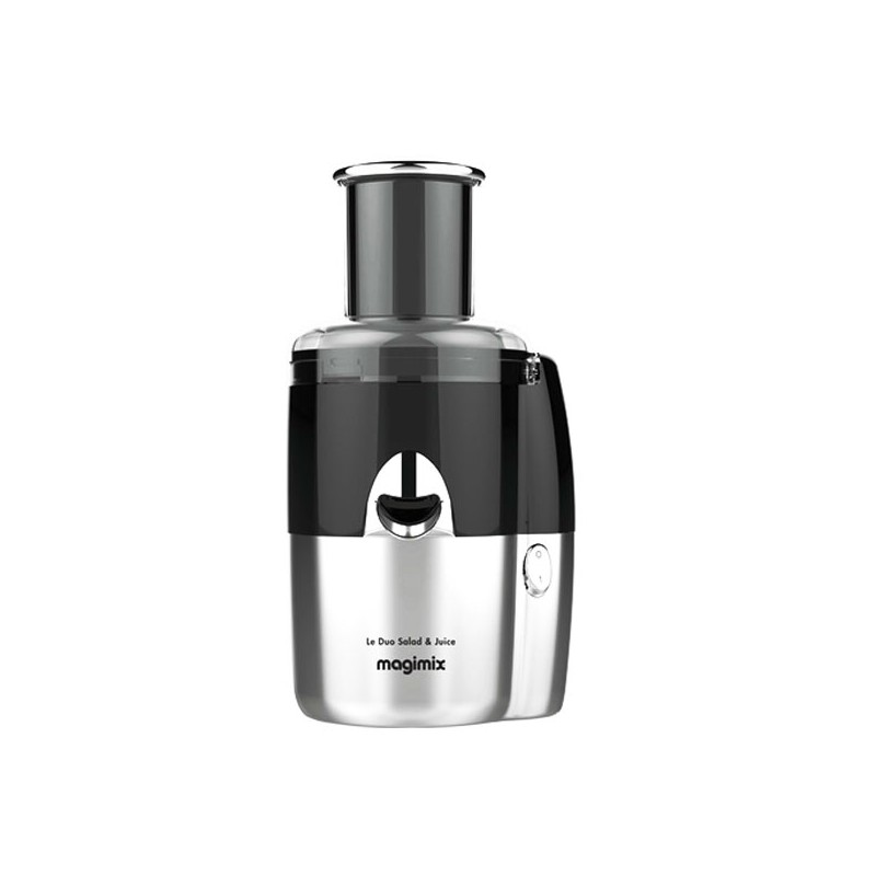 MAGIMIX - Centrifugeuse Duo Salad & Juice 18066F prix tunisie