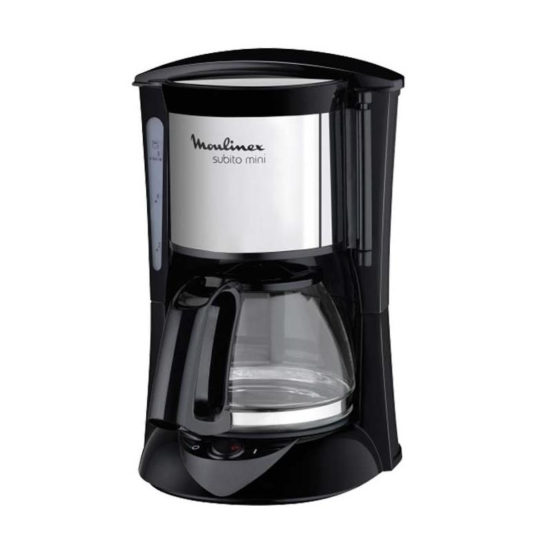 Moulinex - Cafetière Subito Mini 600W 6 tasses  FG151825 prix tunisie