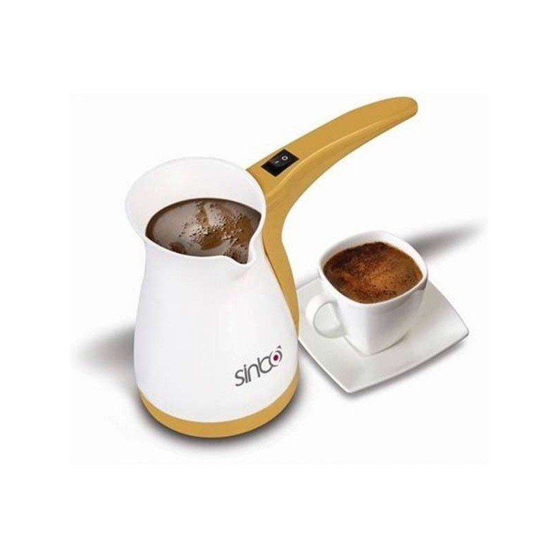 SINBO - Cafetière MACHINE A CAFE TURC SCM-2928 prix tunisie