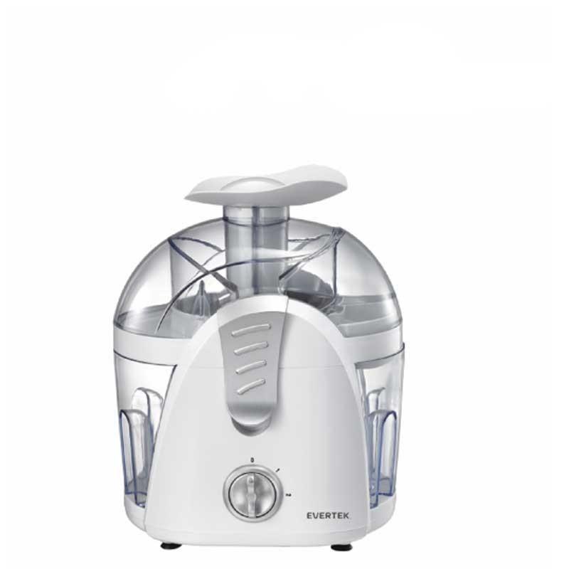 EVERTEK - centrifugeuse tutti frutti 400w - blanc prix tunisie