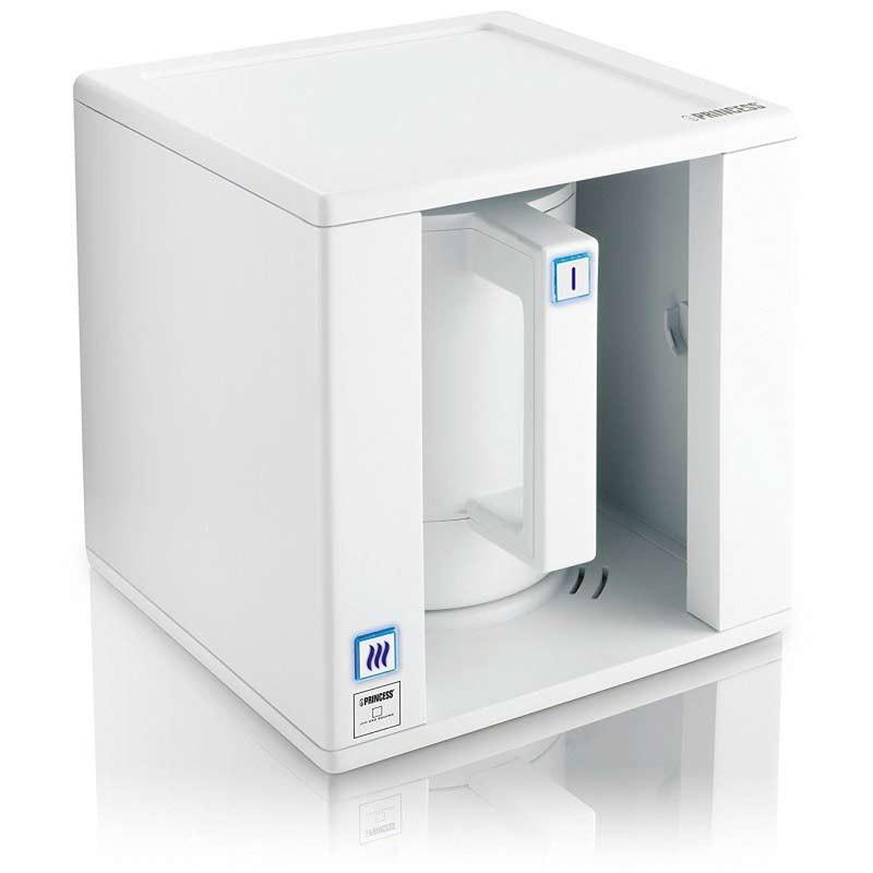 PRINCESS - bouilloire electrique 234000 compact 4 all blanc prix tunisie