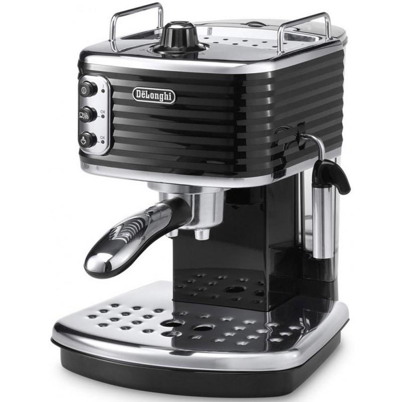 DELONGHI - MACHINE à CAFé SCULTURA ECZ 351 / 1100W prix tunisie