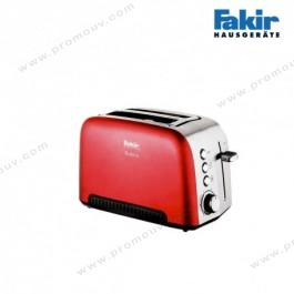FAKIR - Grill pain RUBRA 2 fentes 980W prix tunisie
