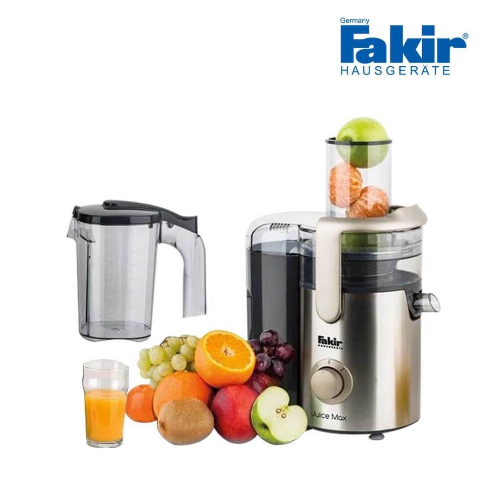 FAKIR - CENTRIFUGEUSE JUICE MAX 41000359 1000W prix tunisie