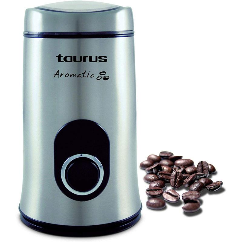 Taurus - MOULIN à CAFé 908503 150W - INOX prix tunisie