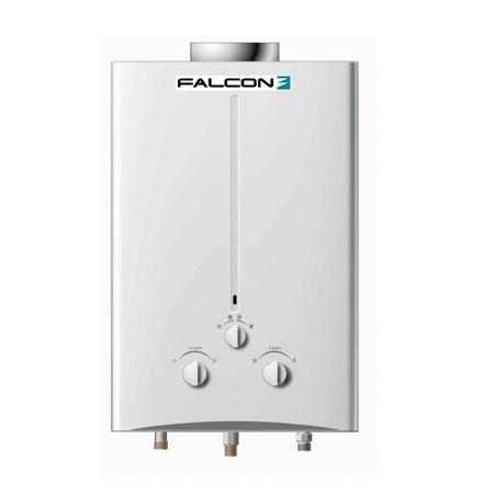 FALCON - CHAUFFE BAIN A GAZ 8L JSD-16 prix tunisie
