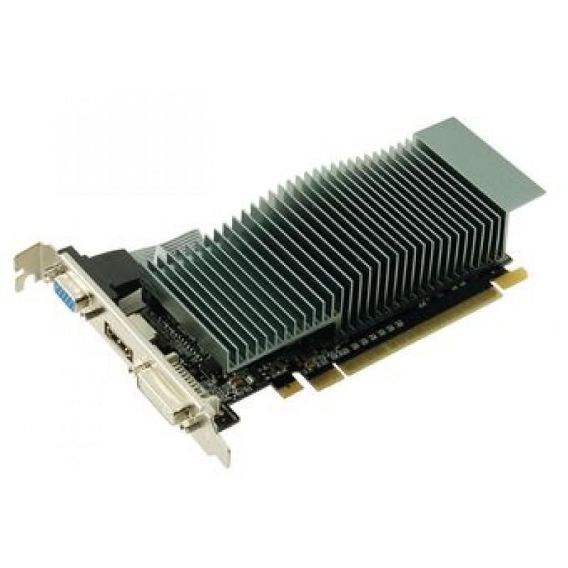 NVIDIA - CARTE GRAPHIQUE NVIDIA GEFORCE 210 1GB DDR3  prix tunisie