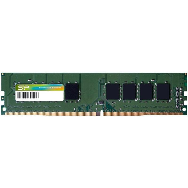 SILICON POWER - BARRETTE MéMOIRE 4 GO DDR4 POUR PC DE BUREAU prix tunisie