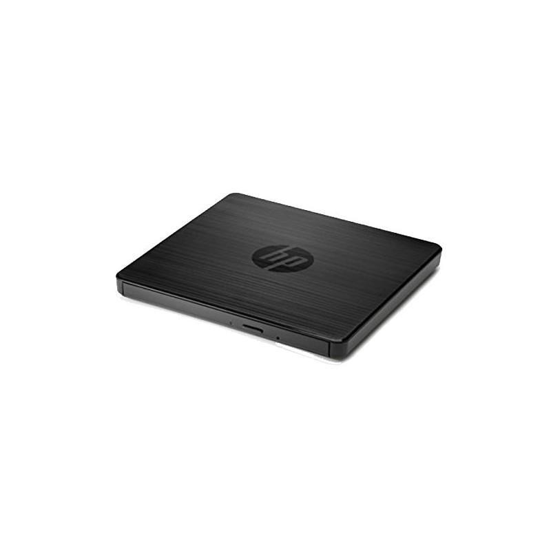 HP - GRAVEUR DVD EXTERNE F6V97AA prix tunisie