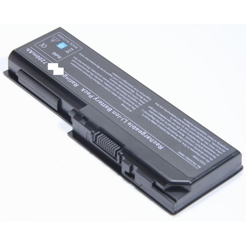TOSHIBA - BATTERIE 6 CELLULES POUR PC PORTABLE L505 prix tunisie