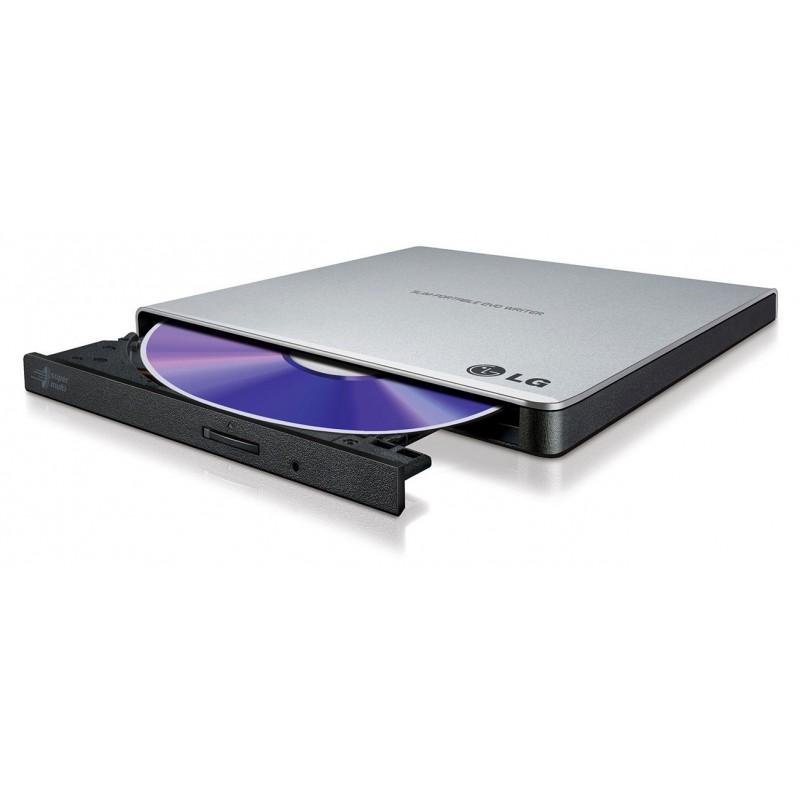 LG - GRAVEUR DVD ET M-DISC EXTERNE SLIM GP57ES40 prix tunisie