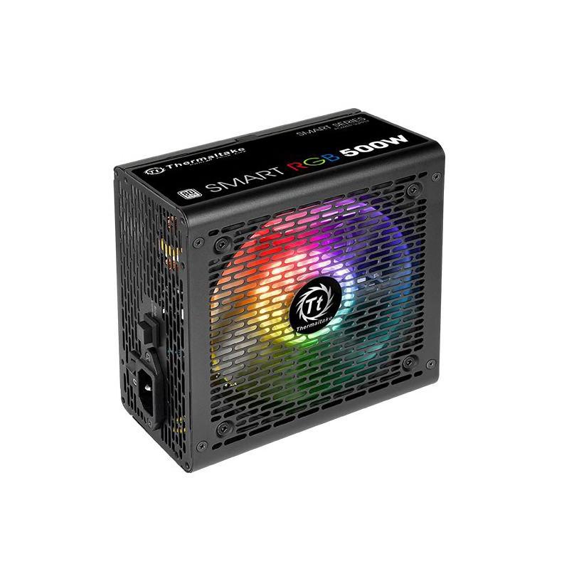 THERMALTAKE - ALIMENTATION ATX 500W RGB 80+ prix tunisie