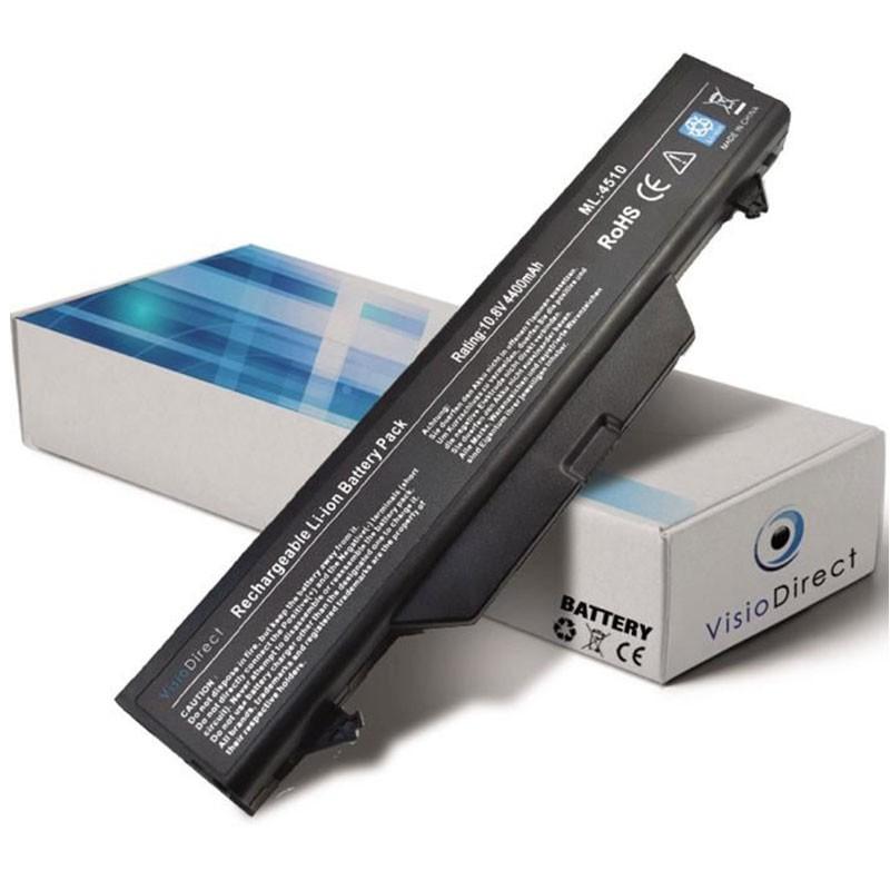 HP - BATTERIE POUR PC PORTABLE PROBOOK 4510 prix tunisie