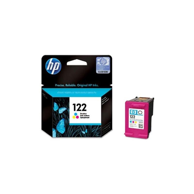 HP - HP122 Couleur - CH562HE prix tunisie