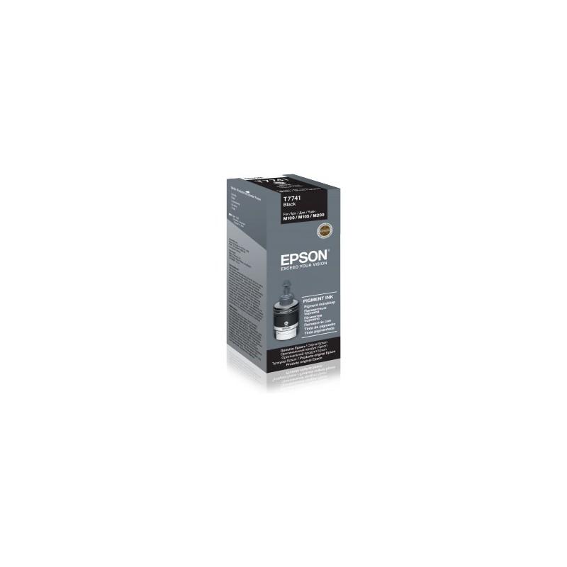 HP - T7741 Pigment-Noir - C13T77414A prix tunisie
