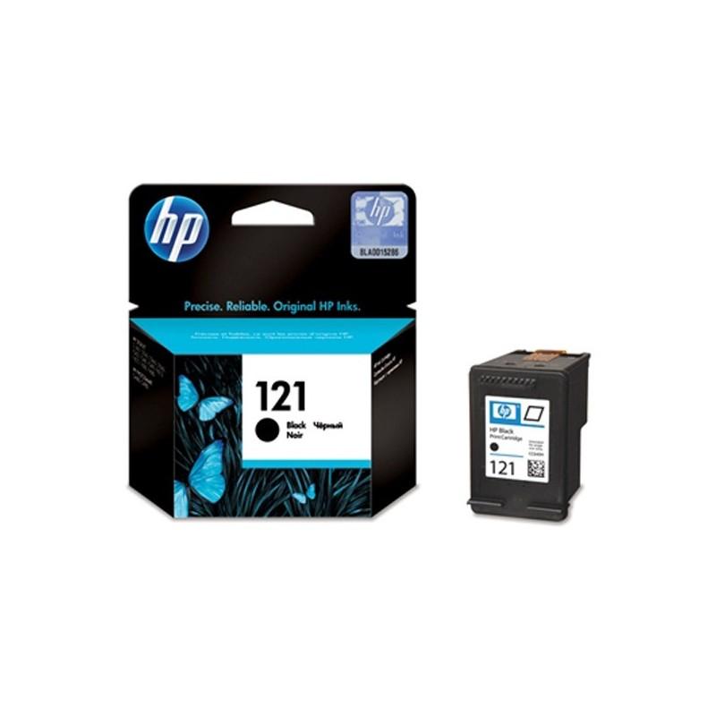 HP - HP 121 Noir - CC640HE prix tunisie
