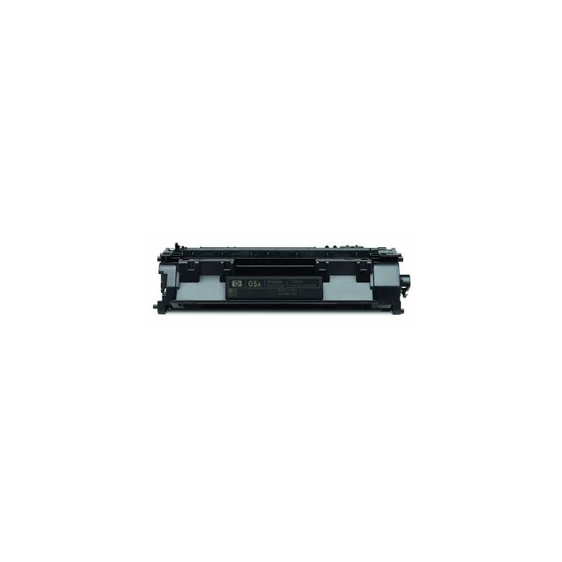 HP - ADAPTABLE LaserJet 05A - CE505AA prix tunisie