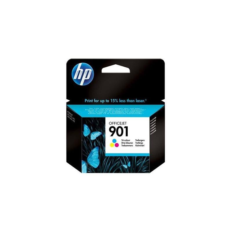 HP - 901 Trois Couleurs - CC656AE prix tunisie
