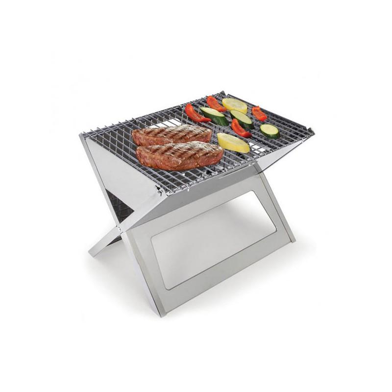 Swiss cook - Barbecue Portable Pliable Inox prix tunisie