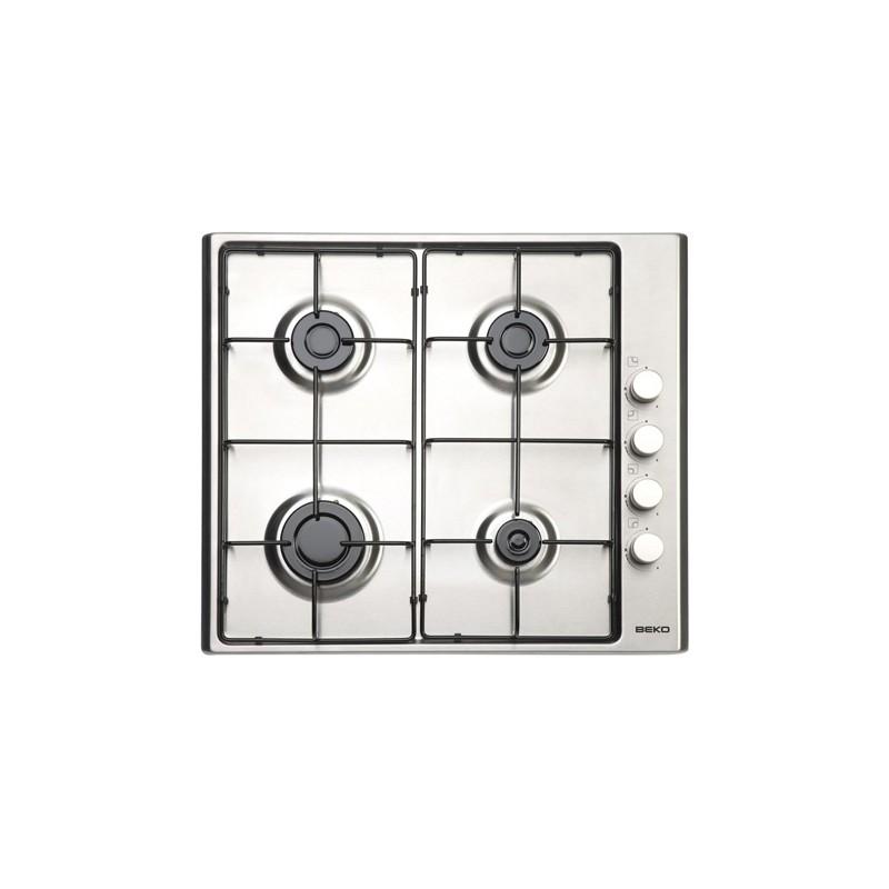 Royaume-Uni disponibilité bc439 99eff BEKO Plaque de cuisson encastrable HIZG64120 4Feux au meilleur prix en  Tunisie sur Mega.tn