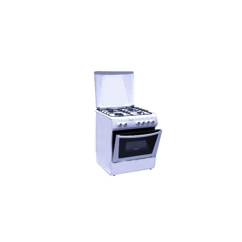 FIESTA - Cuisinière FIESTA 60 cm Blanc prix tunisie