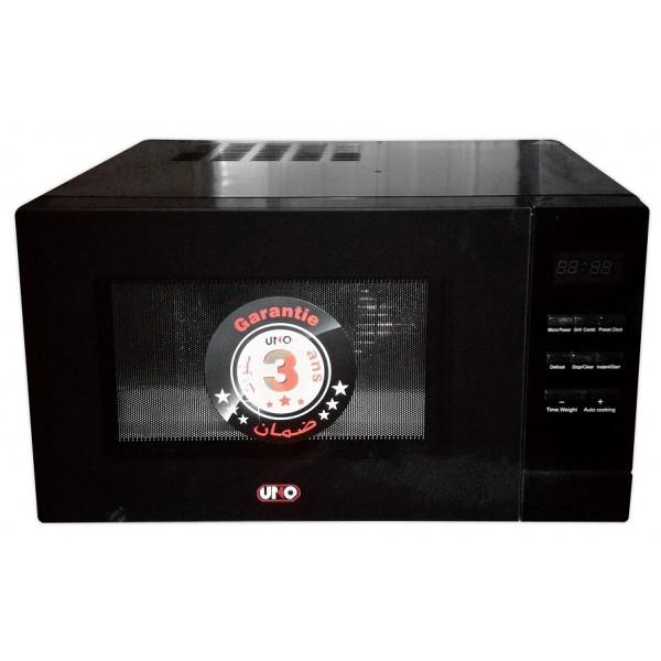 UNO - Four à Micro-Ondes encastrable FMO23UG37-I 23L 800W prix tunisie