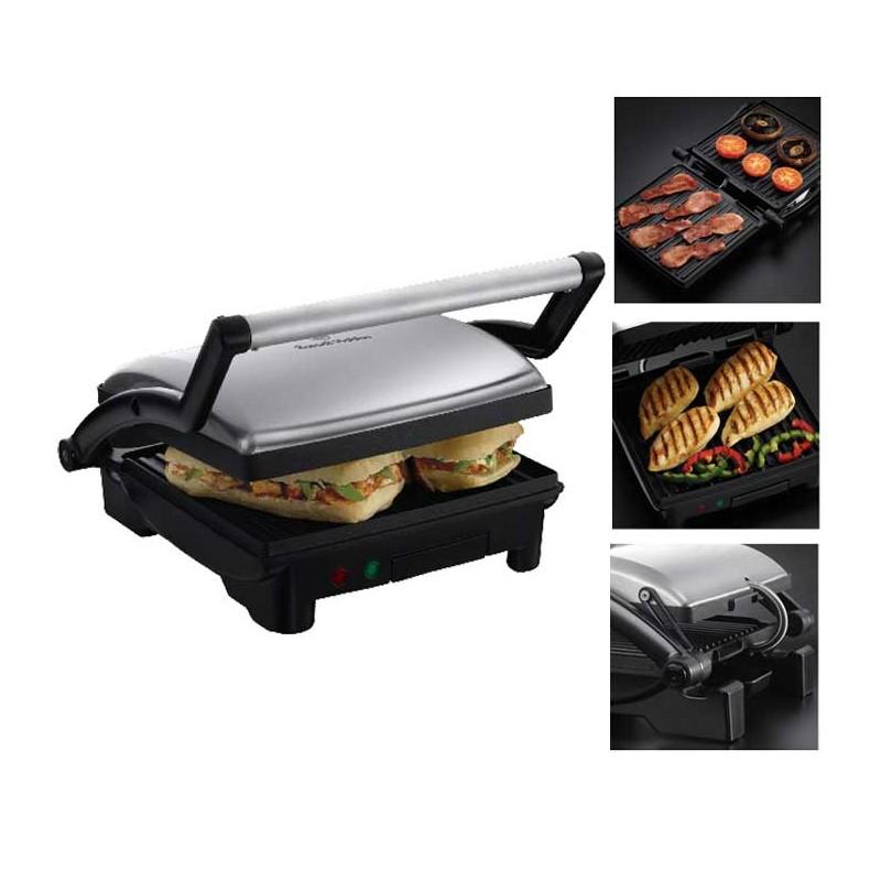RUSSELL HOBBS - Barbecue de Table 3en1  Maker - 17888-56 prix tunisie