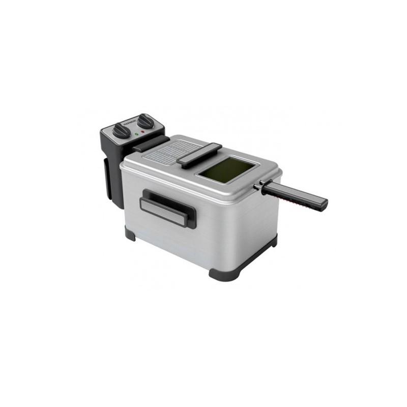 THOMSON - Friteuse électrique THDF06290 Inox 4L prix tunisie
