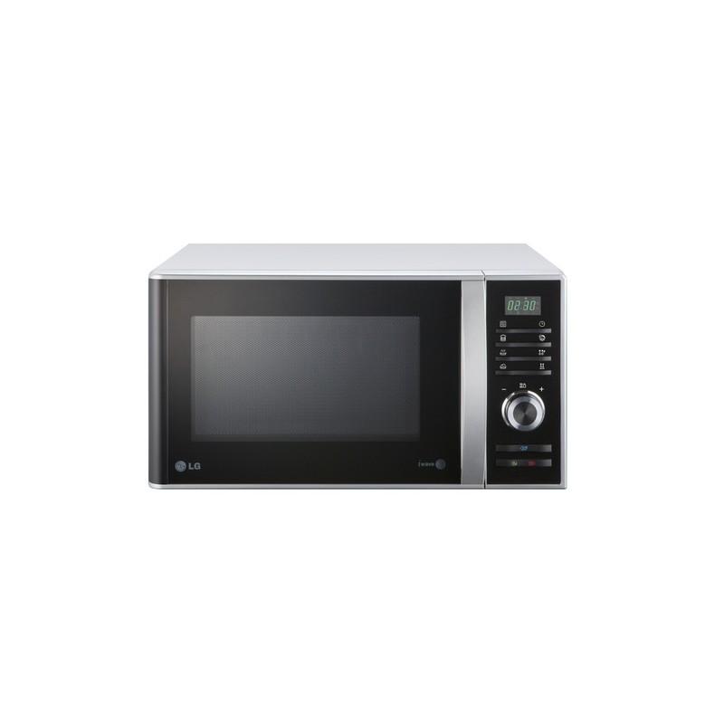 LG - MICRO-ONDES MS2382BS 23L 800W prix tunisie