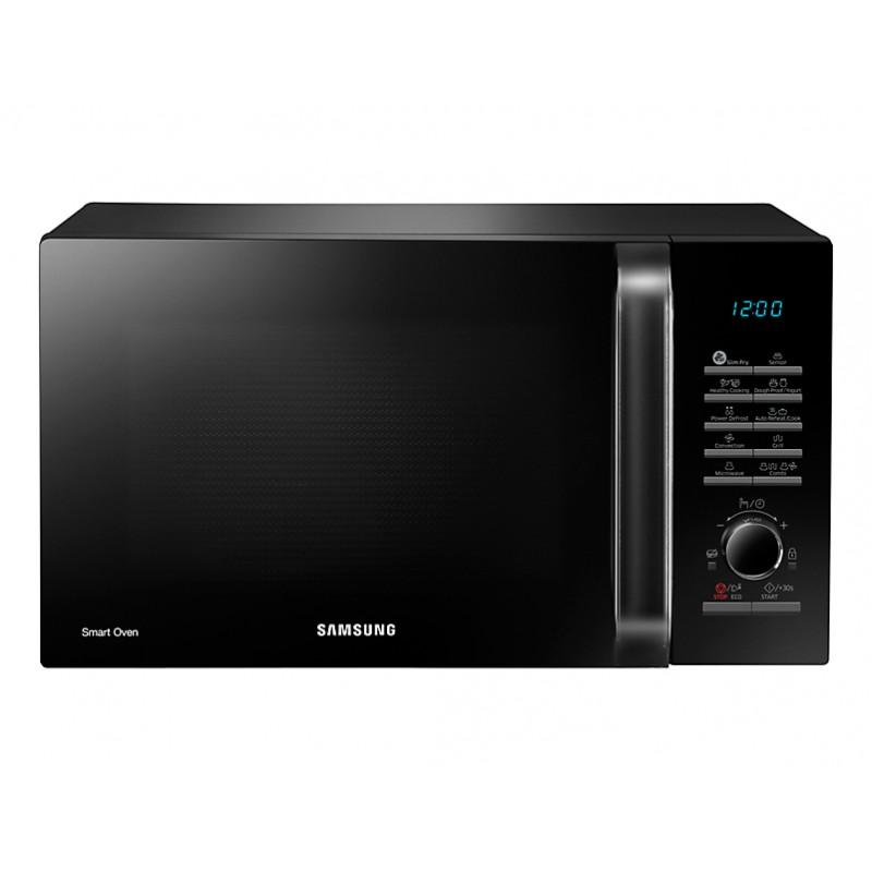 SAMSUNG - Micro-ondes combiné grill MC28h5135CK 28L prix tunisie