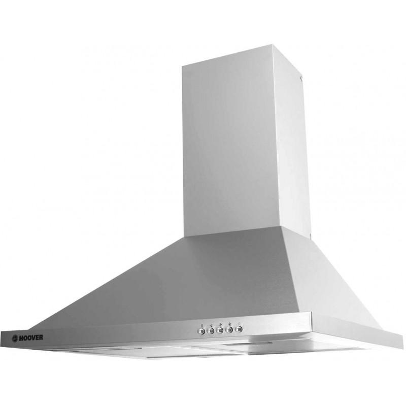 Hoover - Hotte Aspirante Pyramidale HECH616/3X 60cm prix tunisie