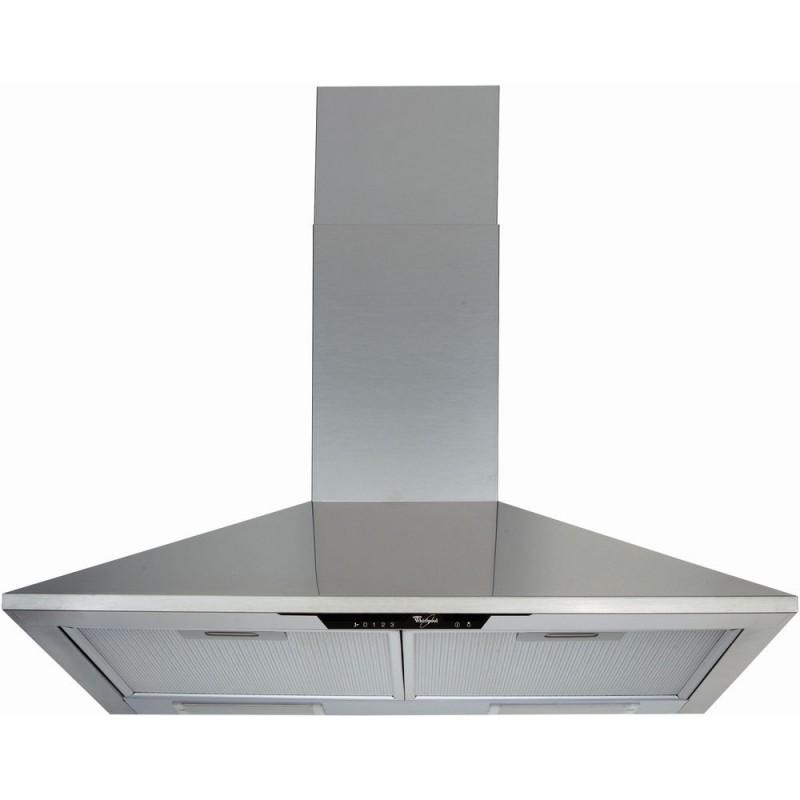 Whirlpool - Hotte AKR 685 IX Pyramidale Inox prix tunisie