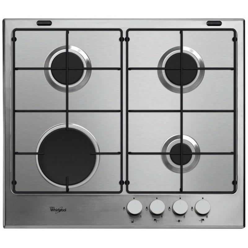 Whirlpool - Plaque de cuisson GMA 6410 / INOX prix tunisie