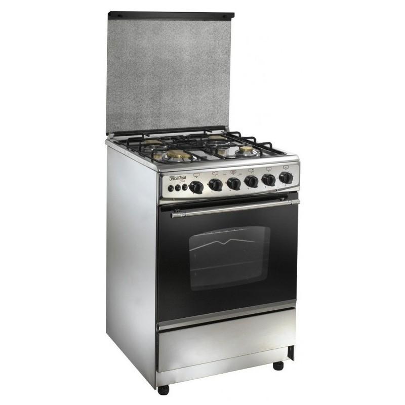 Unionaire - Cuisinière C5555S3V-FC-511 4Feux 55 cm prix tunisie