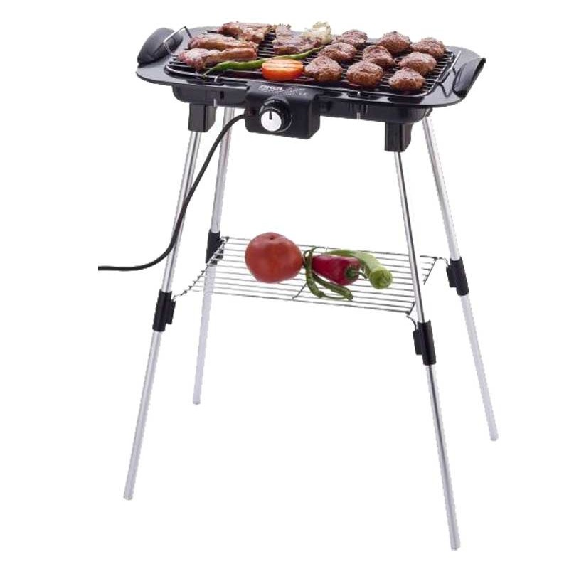 AKEL - Barbecue Électrique Sur Pieds AB636 - 200W prix tunisie