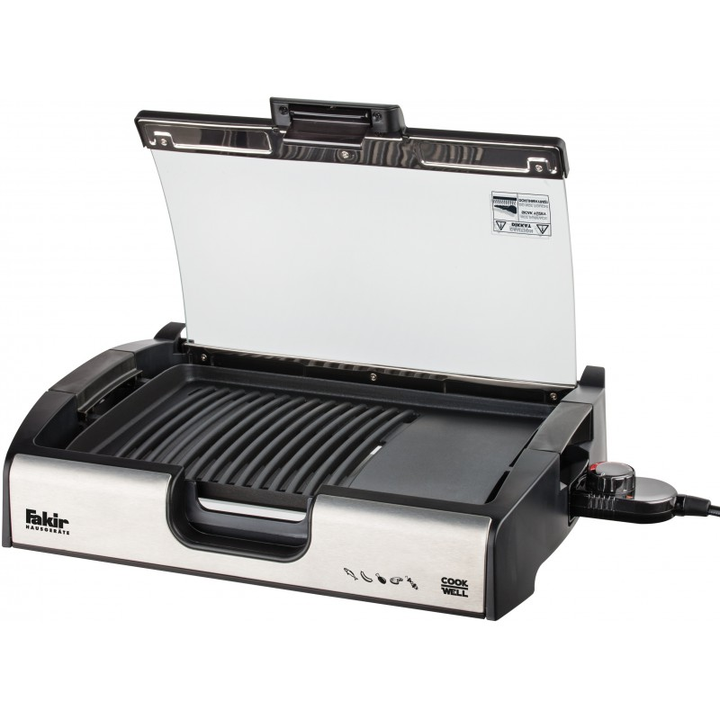FAKIR - Machine à griller Cookwell 1800W - 8690394651951 prix tunisie