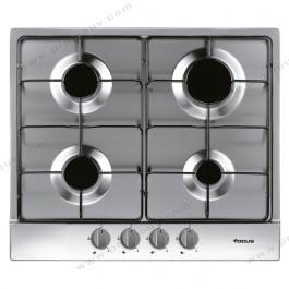 FOCUS - Plaque de cuisson F.401 4 feux prix tunisie