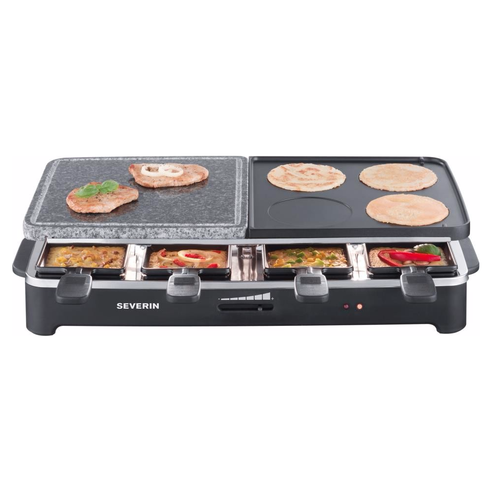 Severin - RACLETTE MULTIFONCTIONS - GRILL - 2341 prix tunisie