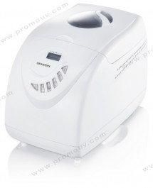 Severin - Machine à pain BM3990 1000g, 600w prix tunisie