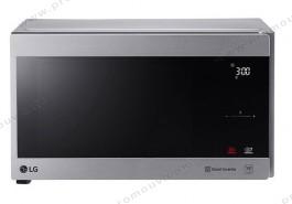 LG - Four Micro-ondes Solo Smart Inverter 42L 1200W MS4295CIS prix tunisie