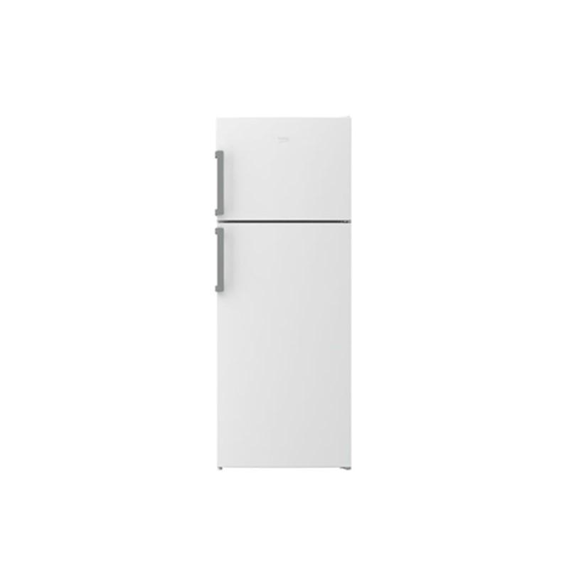BEKO - Réfrigérateur 500L Silver prix tunisie