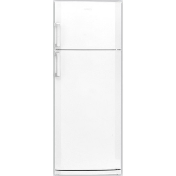 BEKO - Réfrigérateur DN 155100 / 500L / Blanc prix tunisie