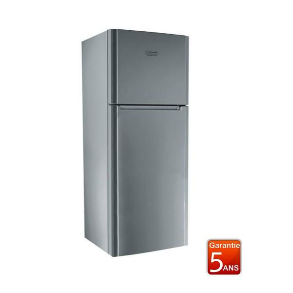 ARISTON - Réfrigérateur 2 portes 480L NO FROST INOX prix tunisie
