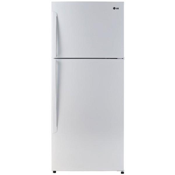 LG - Réfrigérateur No Frost 490L Blanc prix tunisie