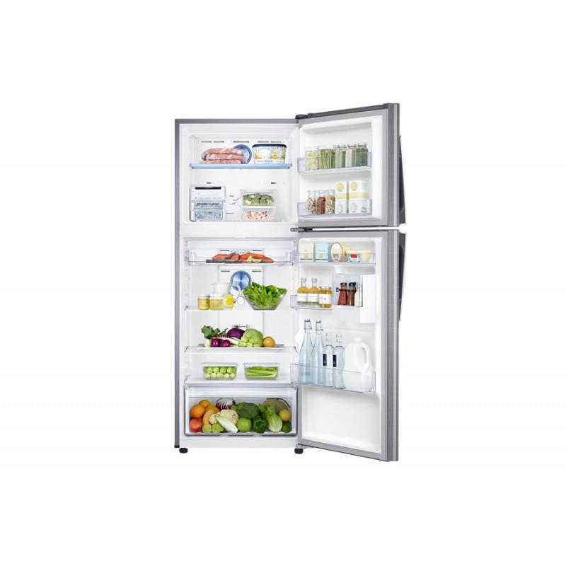 SAMSUNG - Réfrigérateur Twin Cooling 362LRT44K5152WW BLANC  prix tunisie