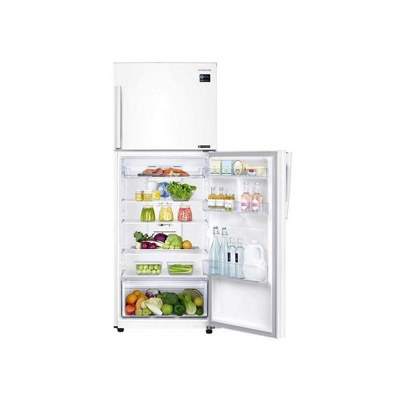 SAMSUNG - Réfrigérateur Twin Cooling 384LRT50K5152WW  BLANC prix tunisie