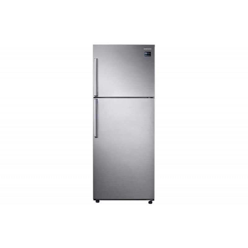 SAMSUNG - Réfrigérateur Twin Cooling 440L RT60K6130SP SILVER  prix tunisie