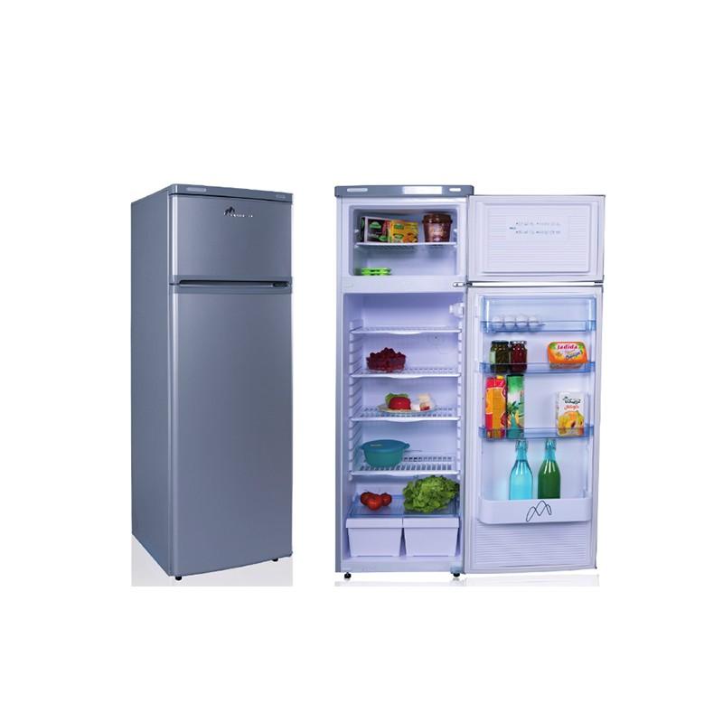 MONTBLANC - Réfrigérateur FGE302 300L - GRIS  prix tunisie
